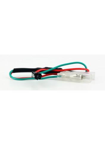 Cable Connecteur Sifam Cable Connecteur Cligno Honda - Kawasaki