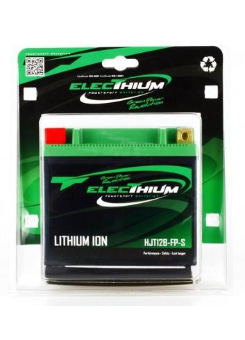 Lithium  Batterie Lithium HJT12B-FP-S - YT12B-BS
