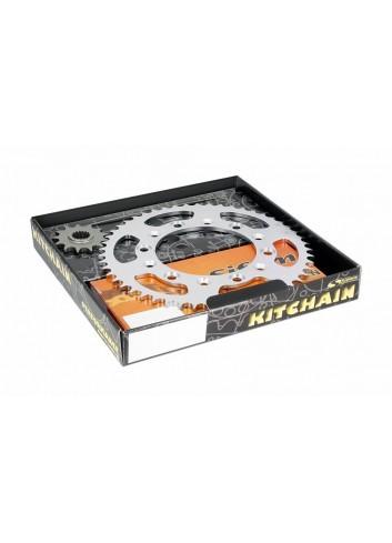 Kit Chaine de type 50 à Boite  KIT CHAINE ORIGINE BETA 50 RR ENDURO 12X54 - 428 SANS JOINTS TORIQUES