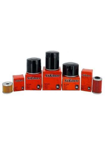 Standard Sifam Filtre a Huile Piaggio - Aprilia - Similaire HF184