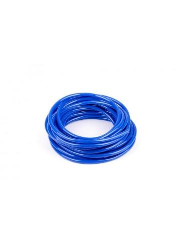 Durit de Carburant Kyoto Durite Bleue O6mm X 6 Metres Souple