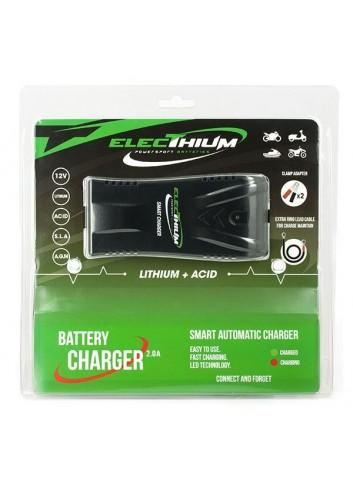 Chargeur Batterie Moto et...