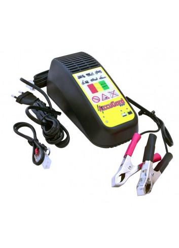 Chargeur de Batterie Moto /...