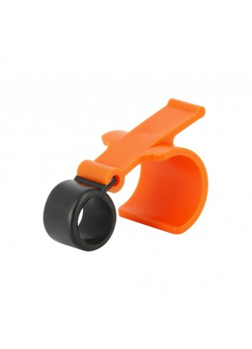 Bloque Levier de Frein Orange