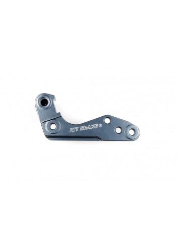 Pour Disque 270mm Kit Brake Patte de Deport pour Disque O270mm KTM-Husaberg Entraxe Fourche 94.97mm