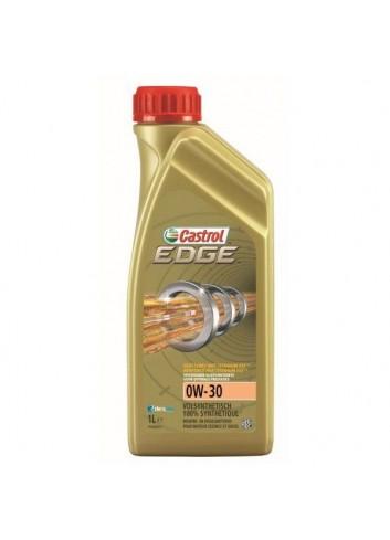 Boite d'huile Castrol Huile de Boite EDGE 0W-30 1L