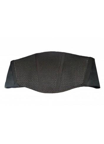 Ceinture Lombaire S-Line Ceinture Lombaire Taille S-XL Textile Aeromesh Ventile 80% Polyester - 20% Coton