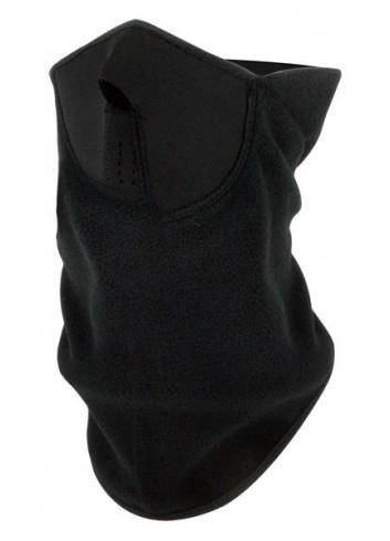 Tour De Cou S-Line Cache nez + tour de Cou 92% Polyester Avec Masque 8% Neoprene Taille Unique