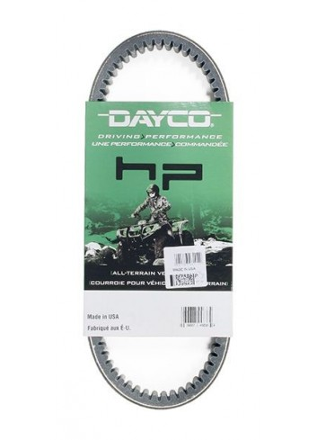 Quad Dayco Courroie HP 852 x 29.31