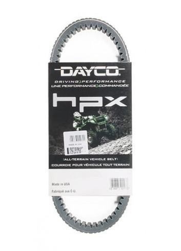 Quad Dayco Courroie HPX 849 x 29