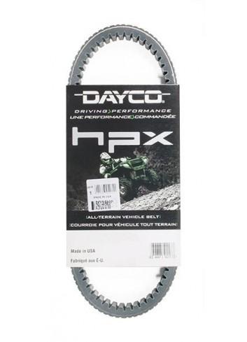 Quad Dayco Courroie HPX Quad 942 X 36 Couple Extreme