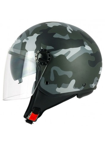 S706 R-FULLY Casque...