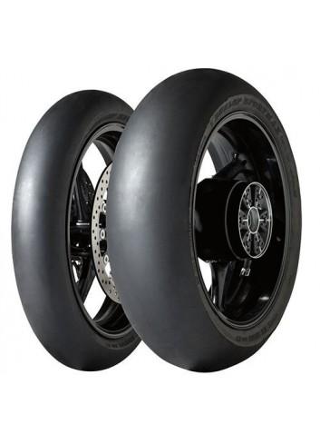 Divers Dunlop Pneu Compétition 190/55R17 TL SX GP RACER SLICK 212