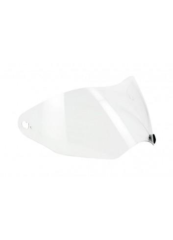 Accessoire Casque S-Line Visiere Externe Transparent pour Casque Enduro S601