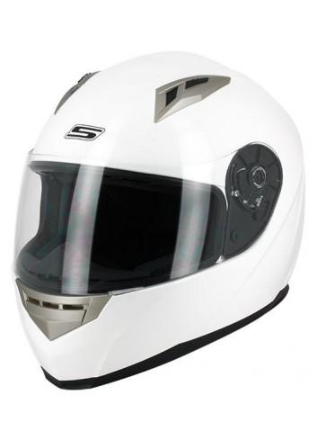 Casque Integral S-Line Casque Integral S448 APEX - Blanc Taille M