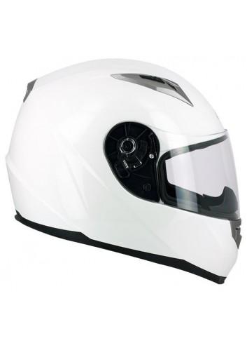 Casque Integral S-Line Casque Integral S448 APEX - Blanc Taille L