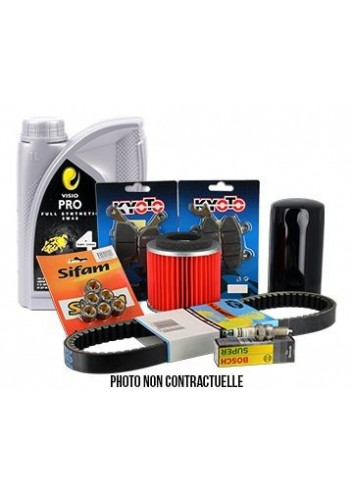 Kit Revision OVETTO + Huile...