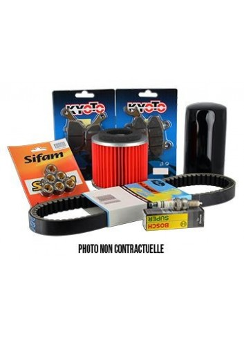 4 Temps Sifam Kit Revision Z750 2007-2012