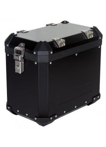 45 Litres S-Line Valise Laterale Enduro 45L Dim: 45x27.5x40.5cm + fixation 6.6Kg - Livree sans platine