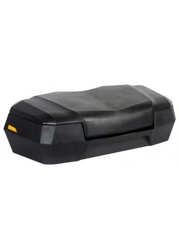 66 Litres S-Line Coffre Quad Avant 66L Noir Mat 90x43x28cm 66L 8.4Kg