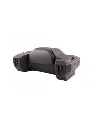 82 litres S-Line Coffre Quad 82L Noir Mat 97x55x40cm 82L 10.2Kg 2 Casques