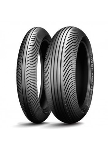 Pluie Michelin Pneu Competition 160/60-17 TL AR POWER SUPERMOTO Rain