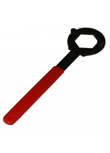 Clé Noix Embrayage Sifam Cle pour Noix dembrayage 34mm 6 Pans