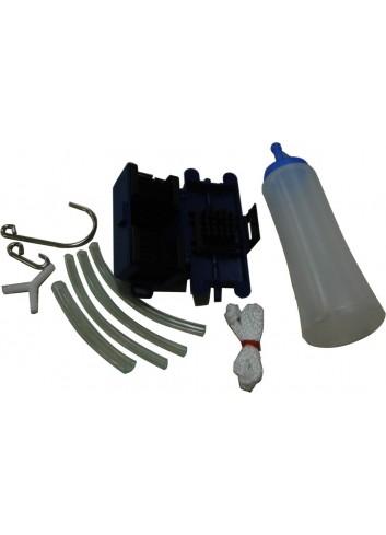 Kit Nettoyage Chaine Sifam Kit de Nettoyage Chaine de Transmission