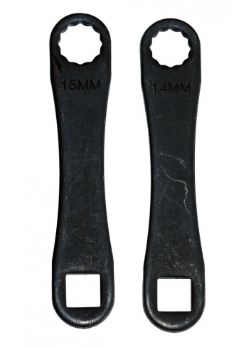 Clé pour Moteur Sifam Cles pour Culasses DUCATI 14/15mm Ducati recentes