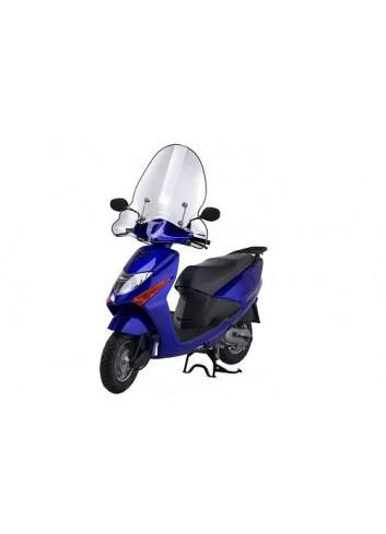 Haut Sans Bord Fabbri Parebrise Honda Lead 100 2003 - Haut sans Bord