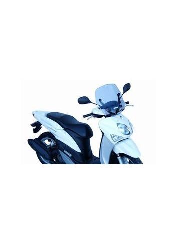 Summer Fabbri Parebrise Yamaha Xenter 125/150 Summer