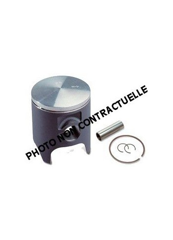 Scooter Master Kit Piston coule Pour KCYL020 Scooter 2T O47mm