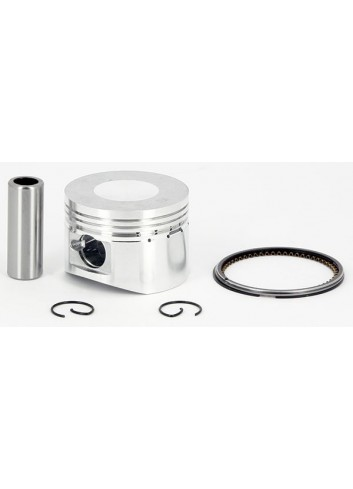 Piston coule O51.90mm GY6...