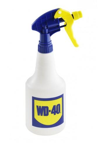 Liquide Wd40 Pulverisateur 500mL Vide