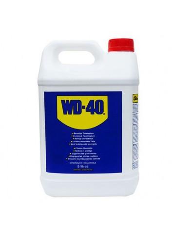 Liquide Wd40 Multi Fonctions 5L