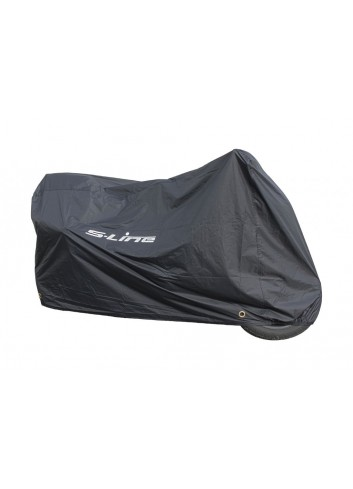 Divers Housse Protection S-Line Housse Protection Pluie Moto Dimensions: 170x80x100 cm Moyenne et Grosse Cylindree