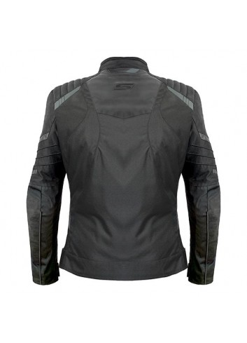 Route S-Line Blouson All Seasons EVO L Noir