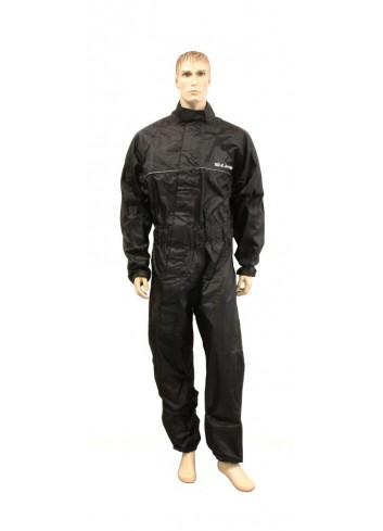 Combi Pluie S-Line Combinaison Pluie Taille S 100% Etanche Polyester + PVC