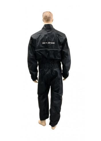 Combi Pluie S-Line Combinaison Pluie Taille L 100% Etanche Polyester + PVC