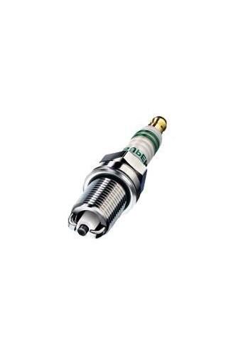 Bougie à 2 Temps Bosch Bougie dallumage W5CC-10 O14mm Longueur Culot: 19mm Equivalence B7ES