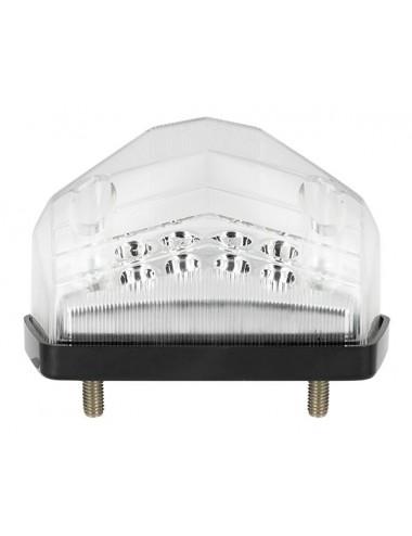 Feu arriere LED moto