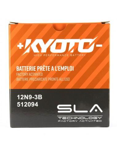 SLA Kyoto 12n9-3b - SLA AGM