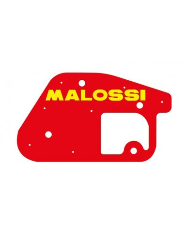 CD04A Malossi Filtre a Air RED SPONGE