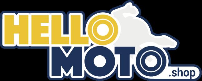 Logo hellomotoshop